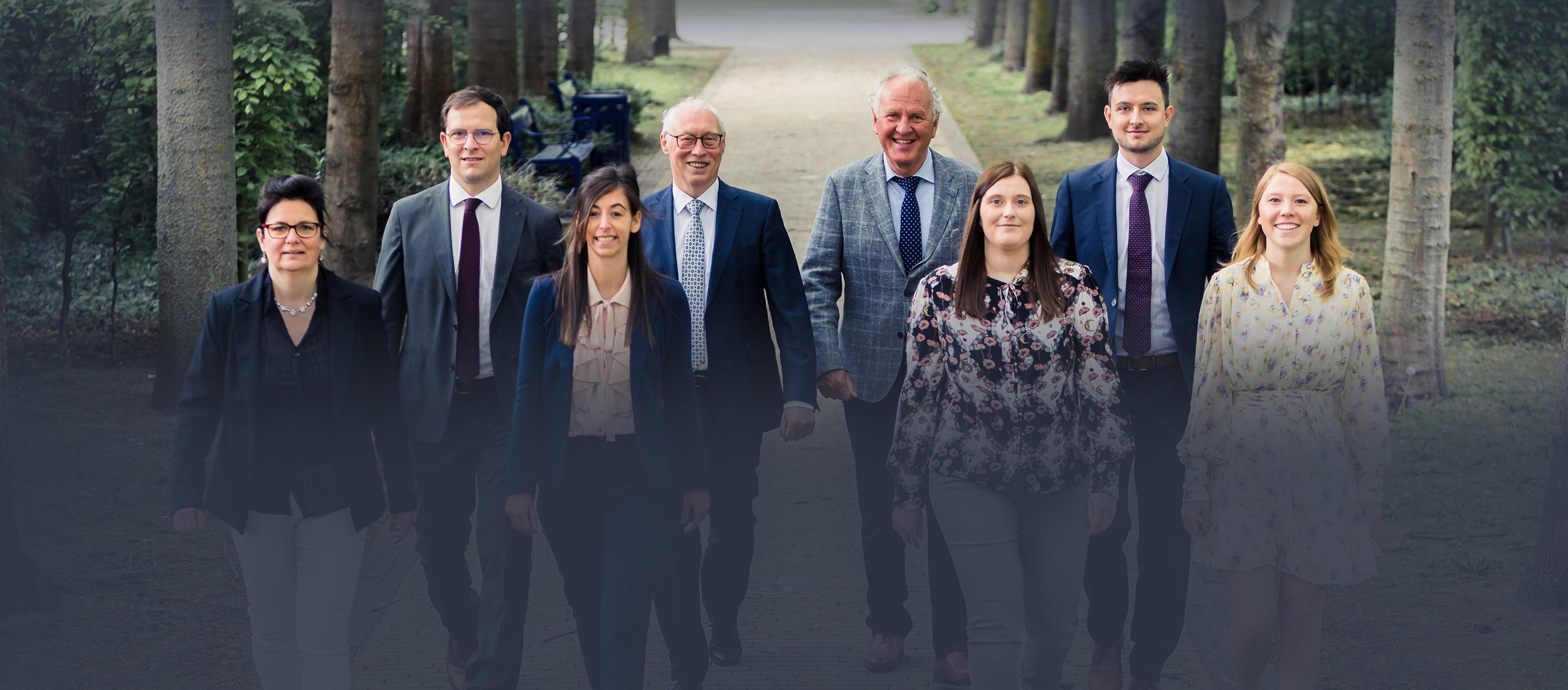 Devos & Van den Eynde - Advocatenassociatie