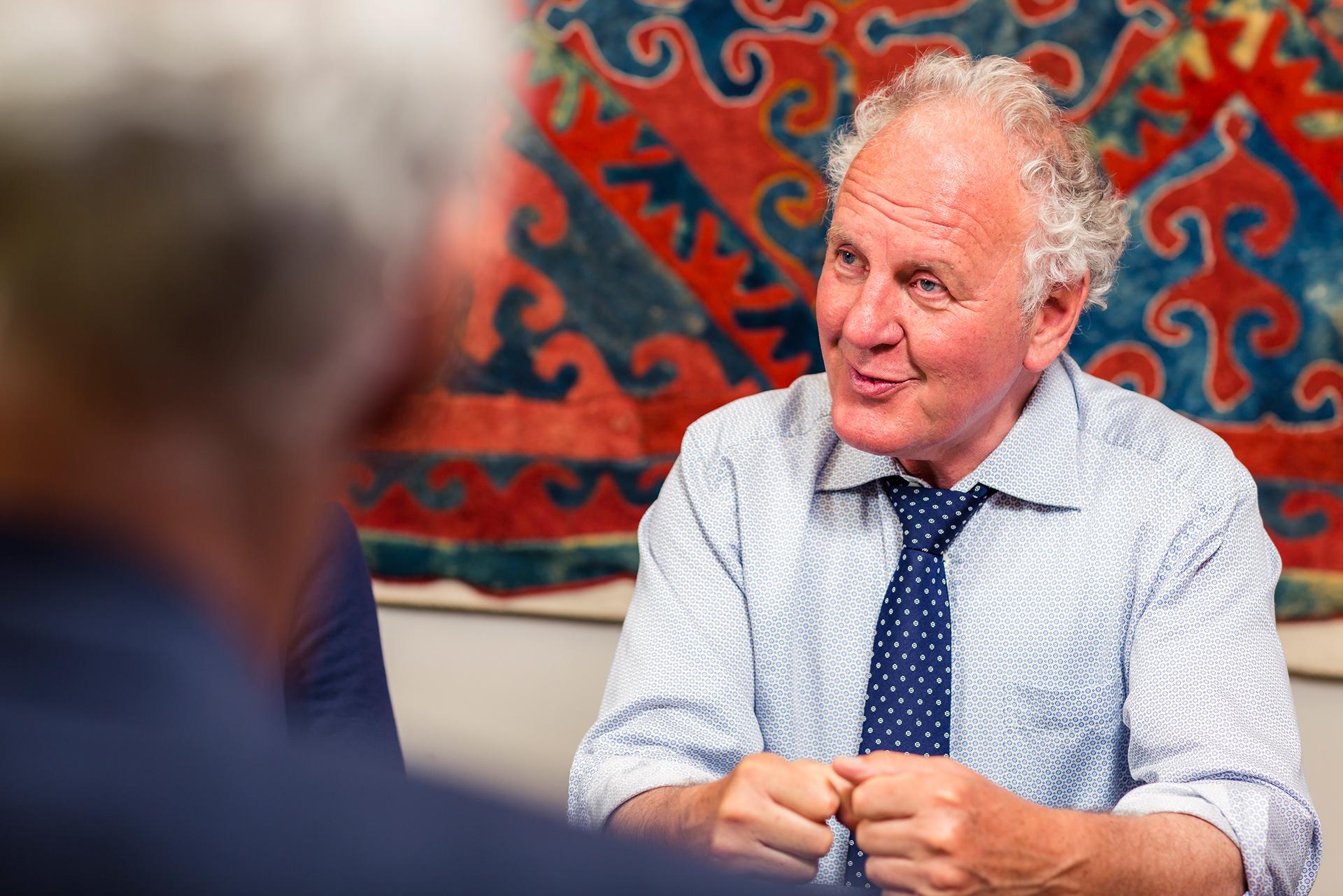 Devos & Van den Eynde - Advocatenassociatie - Wie kan er terecht